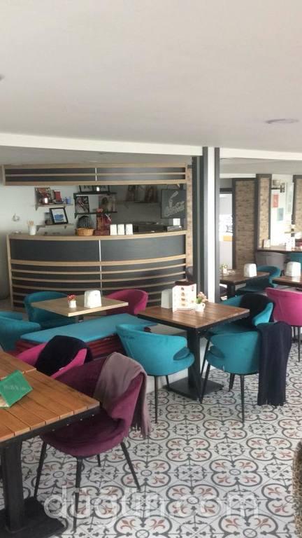 Huzur Cafe & Restoran