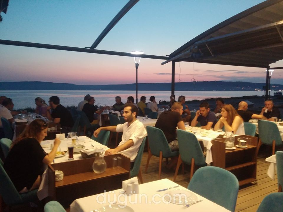 Hayati Chef Balık Restaurant