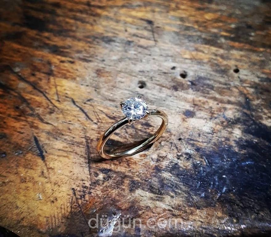 Ayk Jewellery Design