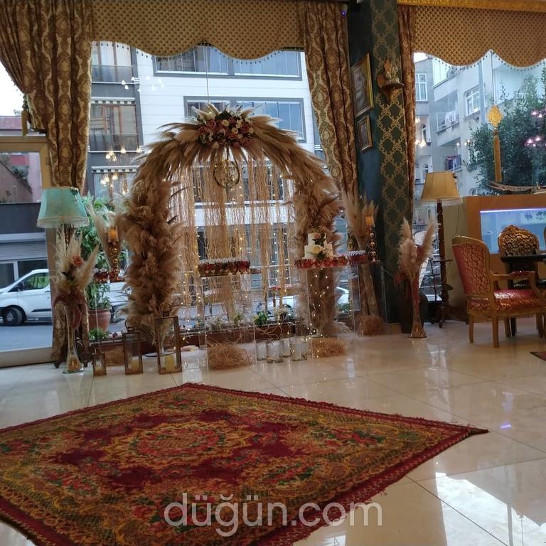 Kahve Sultanı - Sultani Kına Evi