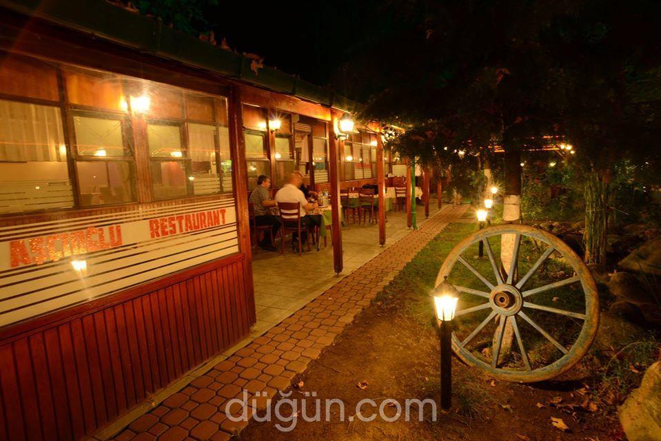 Aşçıoğlu Restaurant
