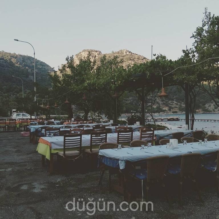 Rafet Baba Restaurant