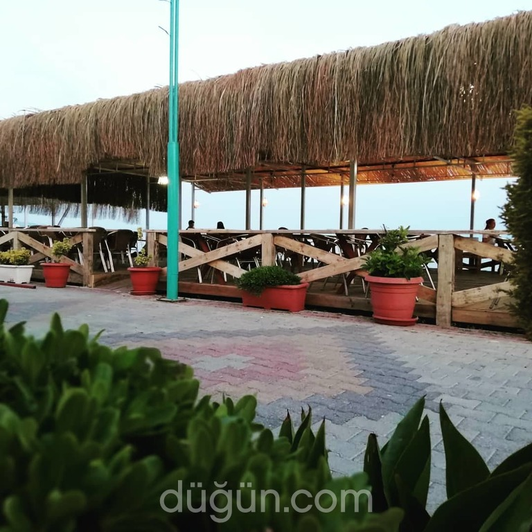 Artis Cafe Beach
