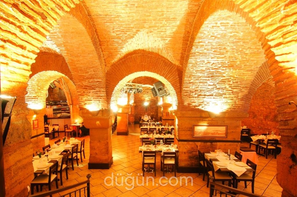 Taşhan Arkat Restaurant
