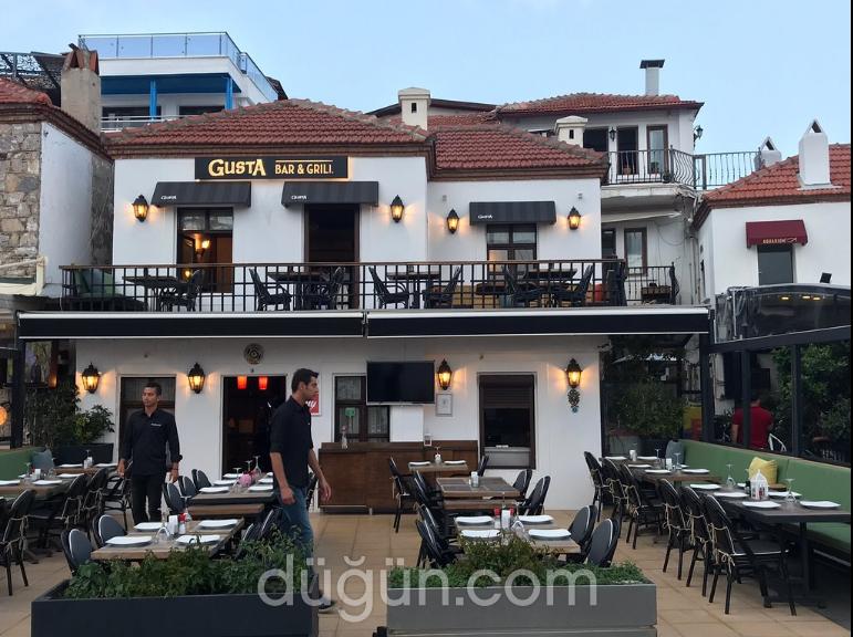 Gusta Bar & Grill