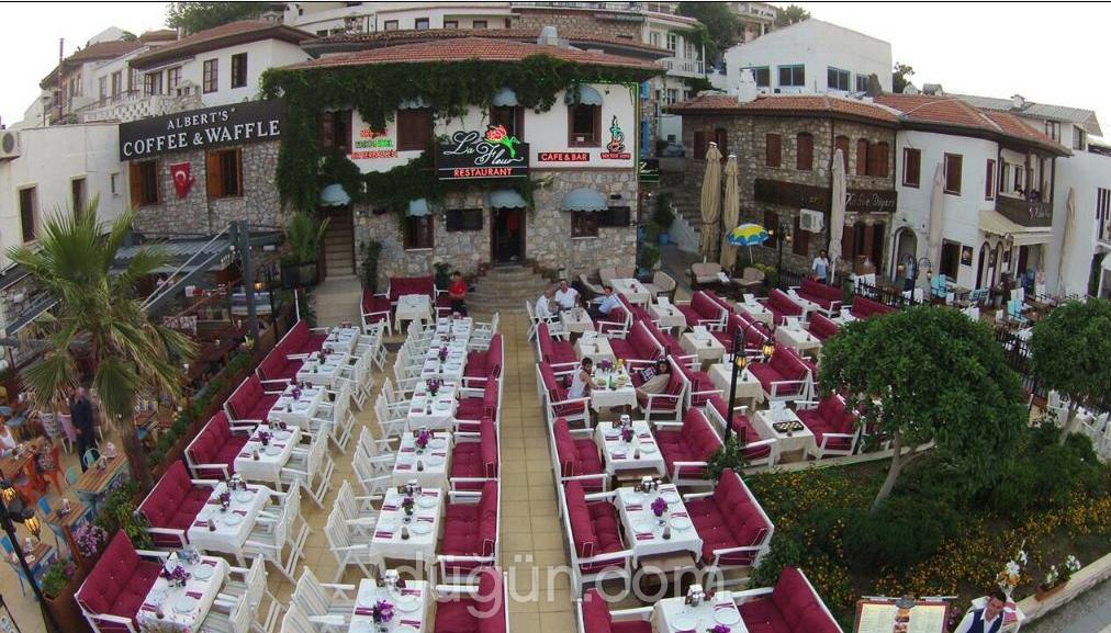 La Fleur Restaurant