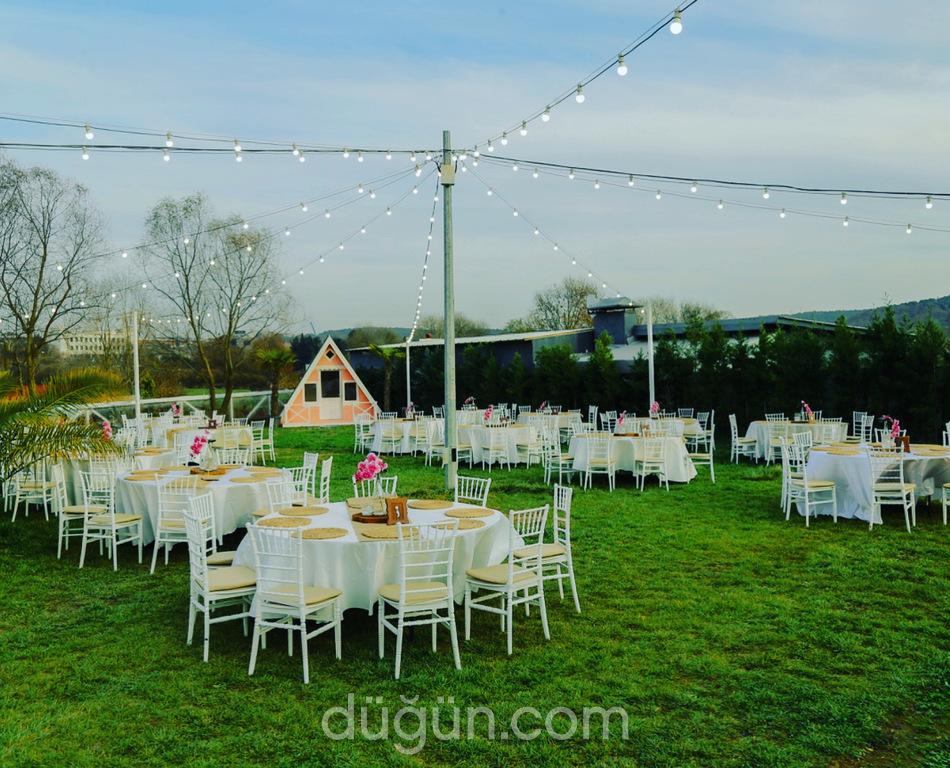 Çimen Garden Event