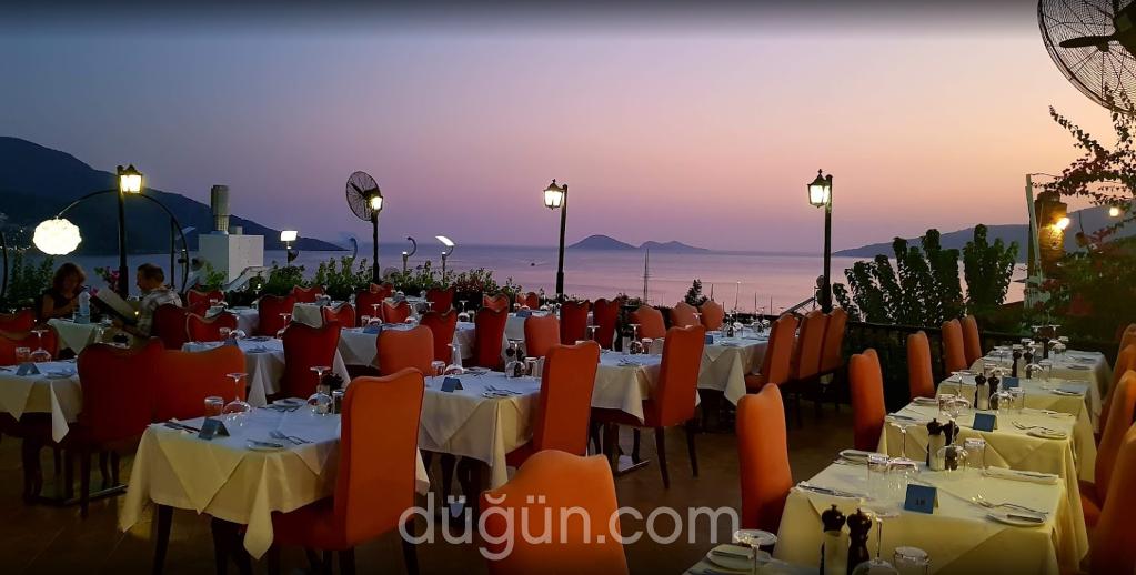 Gironda Restaurant