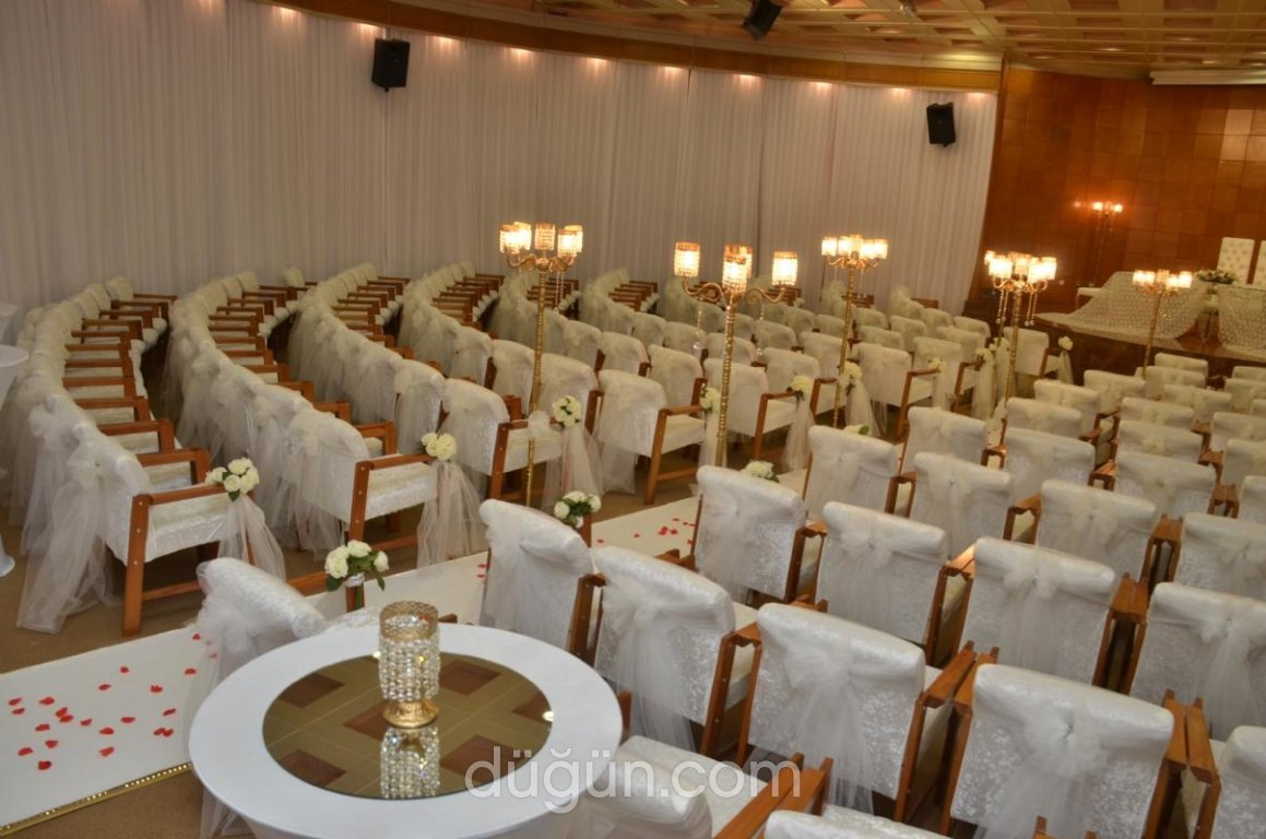WTC Wedding Hall