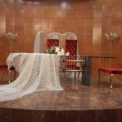 WTC Wedding Hall