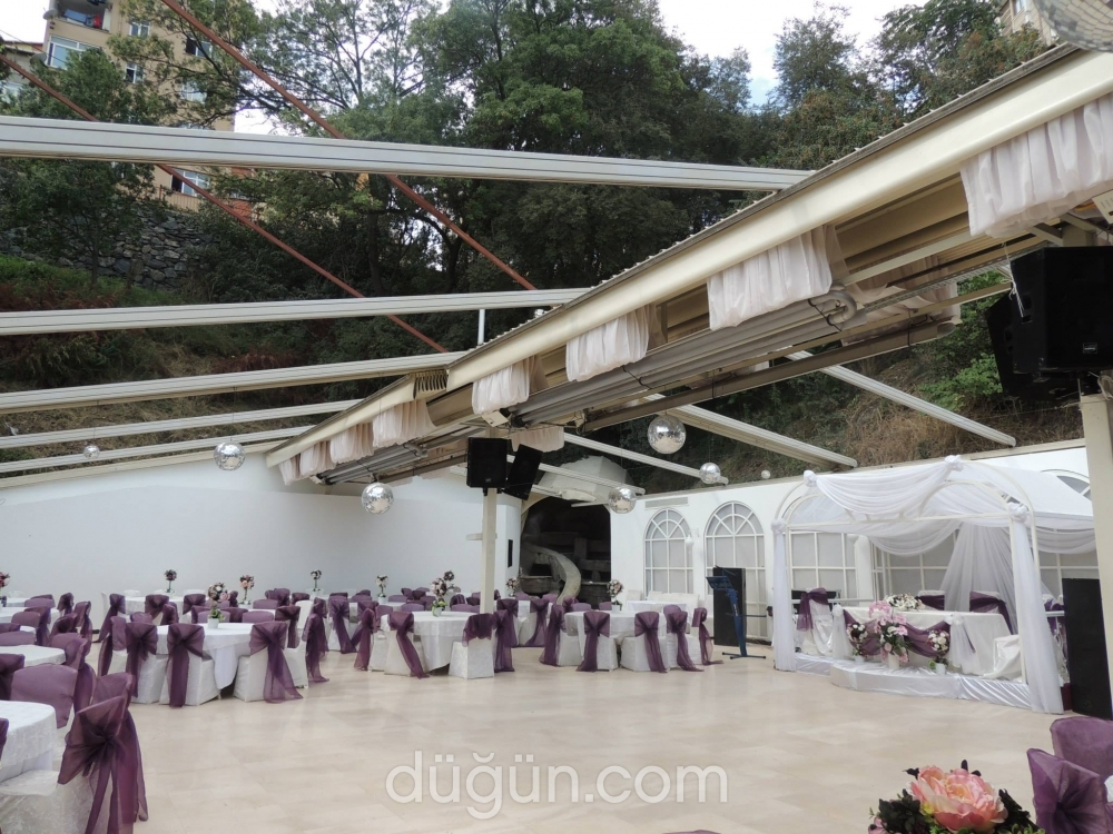Barbisos Düğün Ve Davet Salonu