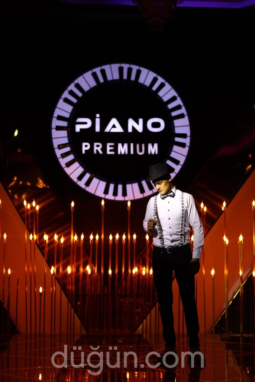 Piano Premium Kır Davet