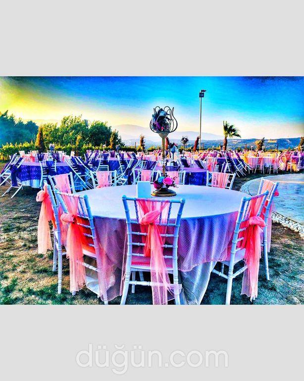 Saklı Çınar Restoran Ve Kır Düğünü