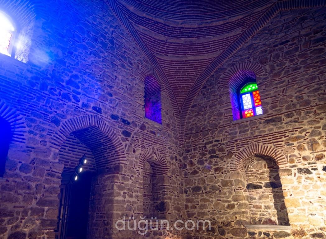 Tarihi Hüsrev Kethüda Hamamı