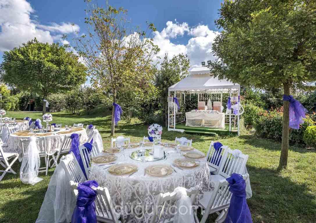 Doğa Çiftlik Kır Düğünü