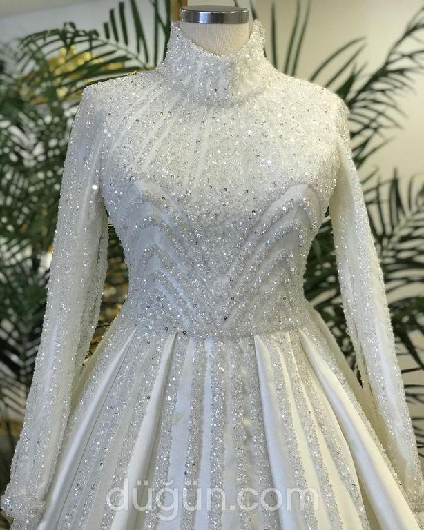 Zeynep Deniz Couture
