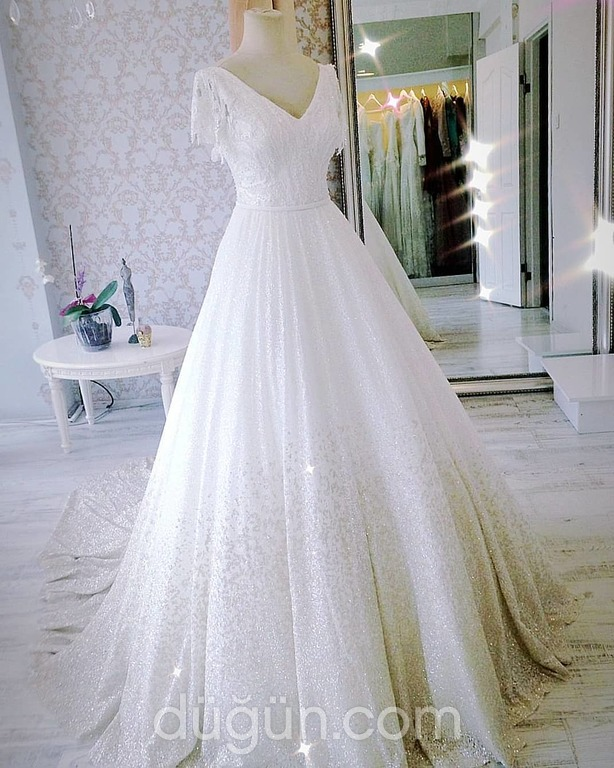 Zeynep Yılmaz Haute Couture