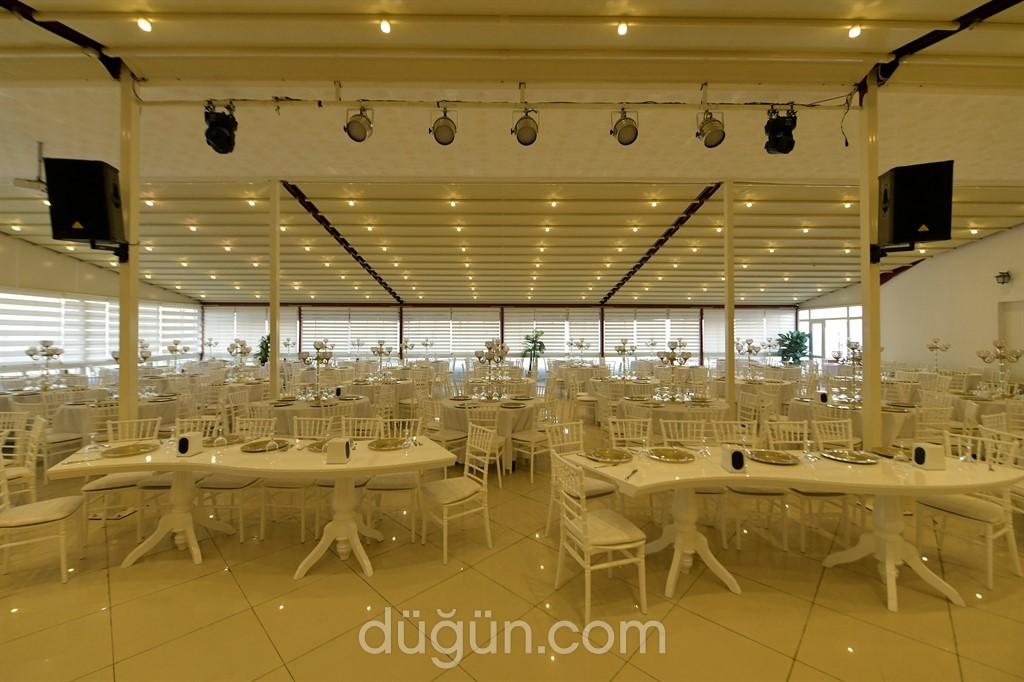 Aksel Balo ve Düğün Salonları
