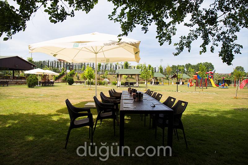 Aden Park Göktürk