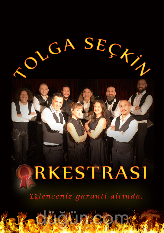 Tolga Seçkin Orkestrası