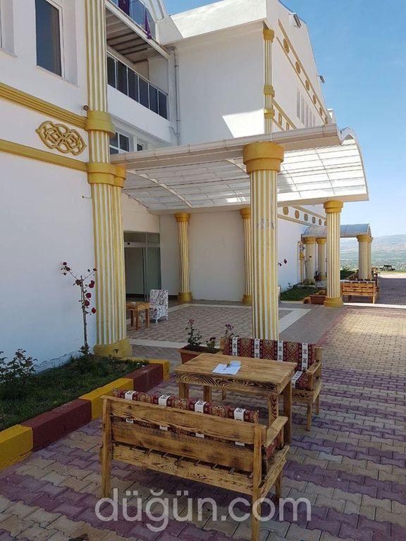 Kızıldağ Mavi Sedir Otel