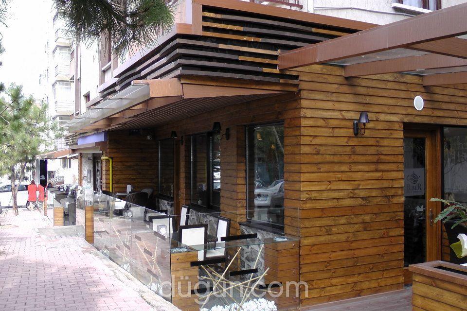 Biber Cafe
