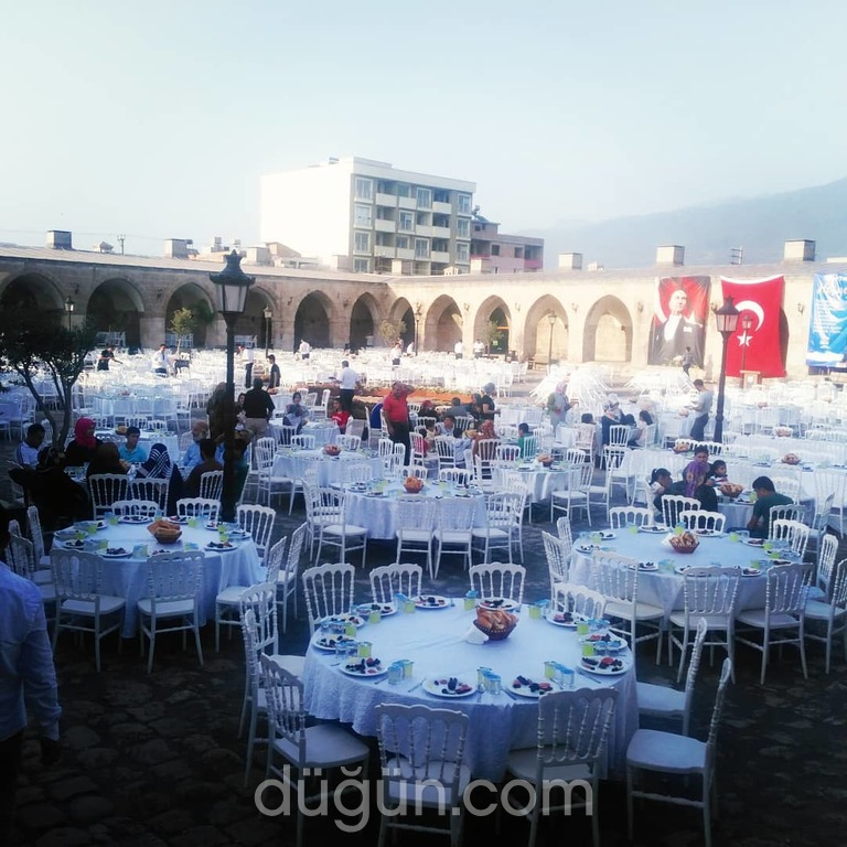 Deniz Yıldızı Kır Düğün Salonu