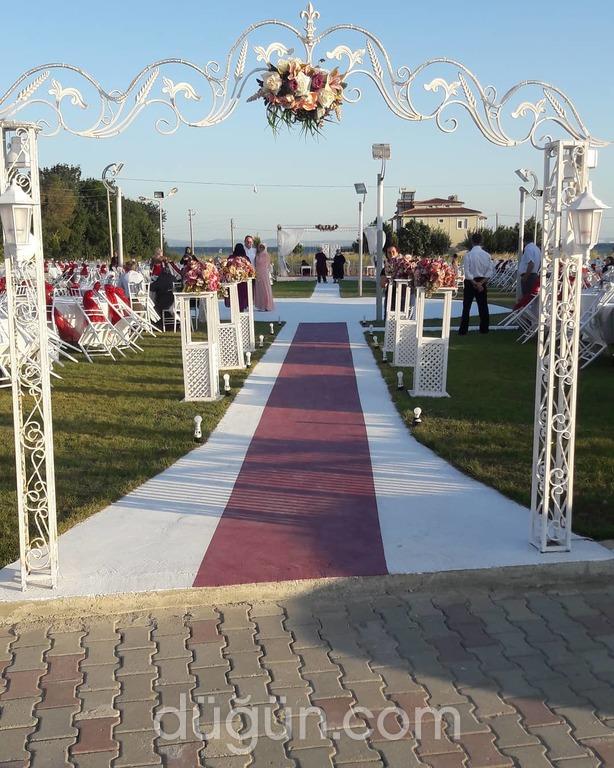 Ersen Kır Düğünü