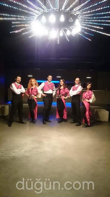 Rengahenk Davul Show ve Halk Oyunları