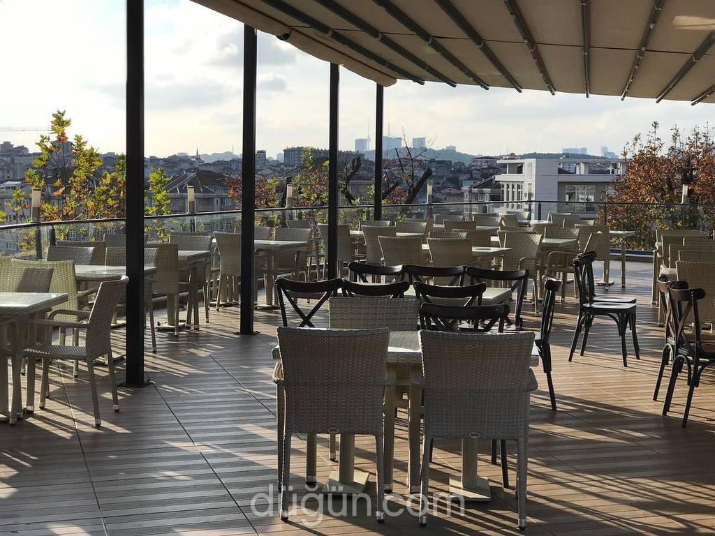 İspinoz Restaurant & Cafe