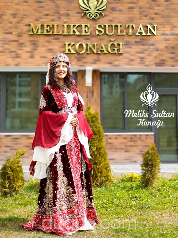 Melike Sultan Konağı