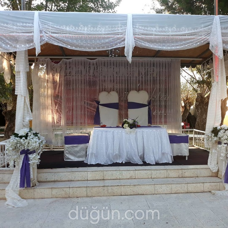 Mantarkaya Düğün Salonu