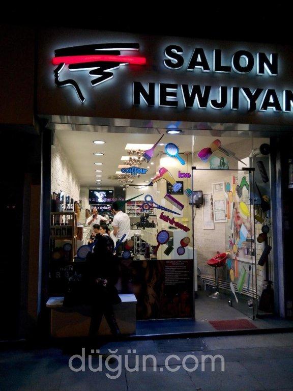 Salon Newjiyan
