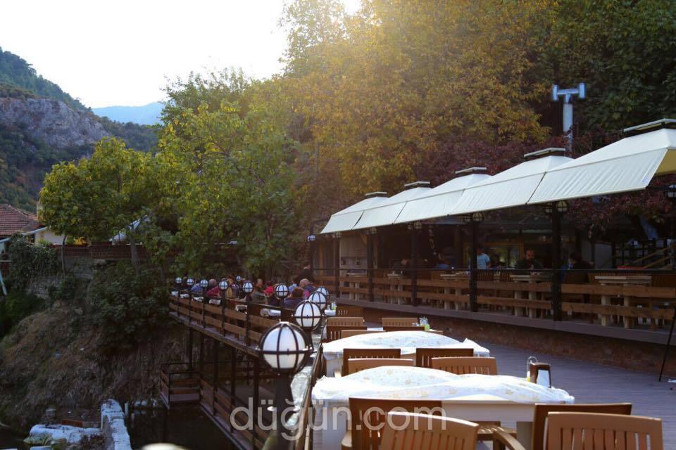Gürle Alabalık Çiftliği & Restoran