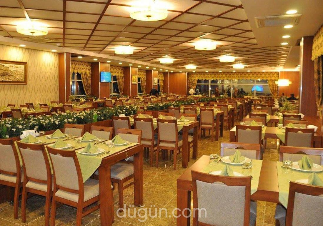 Şirazen Restaurant