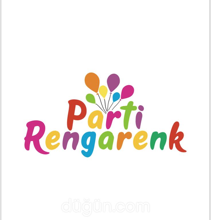 Parti Rengarenk