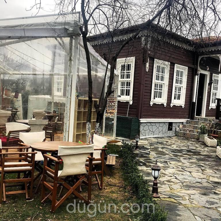 Nilhan Sultan Köşkü