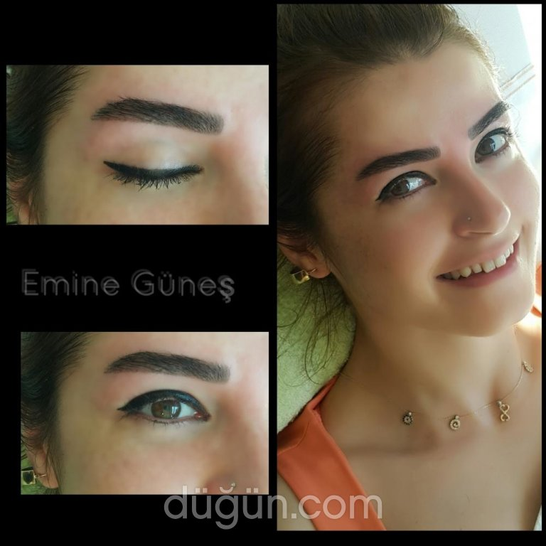 Make Up Studio by Emine Güneş