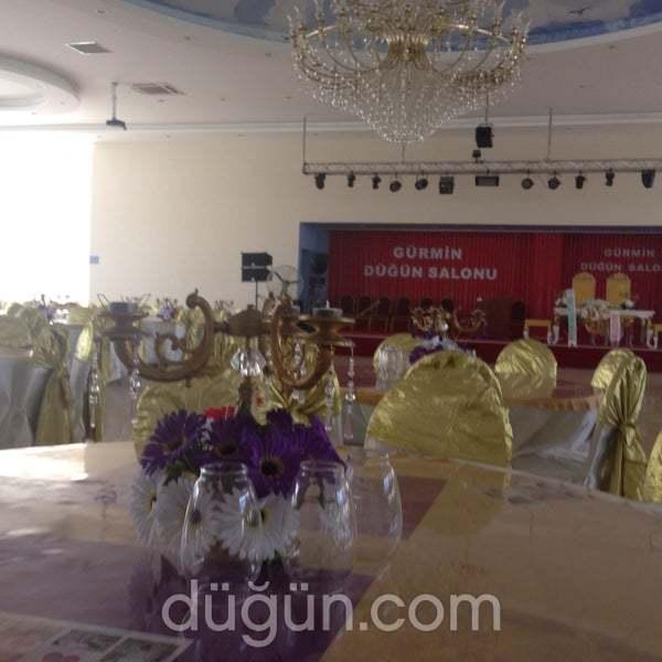 Gürmin Düğün Salonu