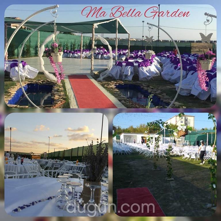 Ma Bella Garden