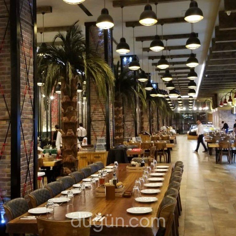 Sarıhan Restaurant Başakşehir