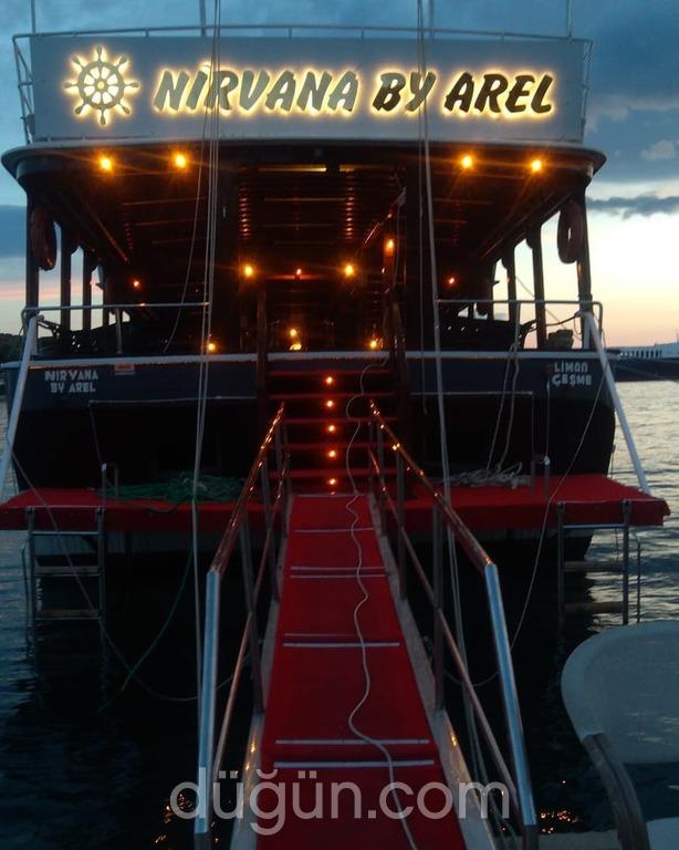 Nirvana Tekne Turları