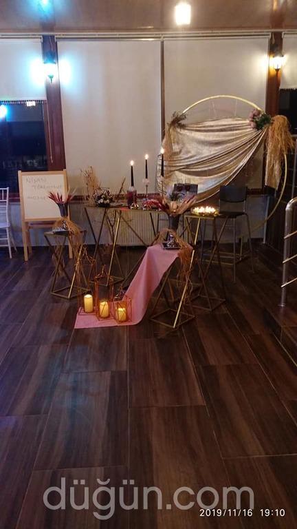 Çilek Kır Düğün Salonu
