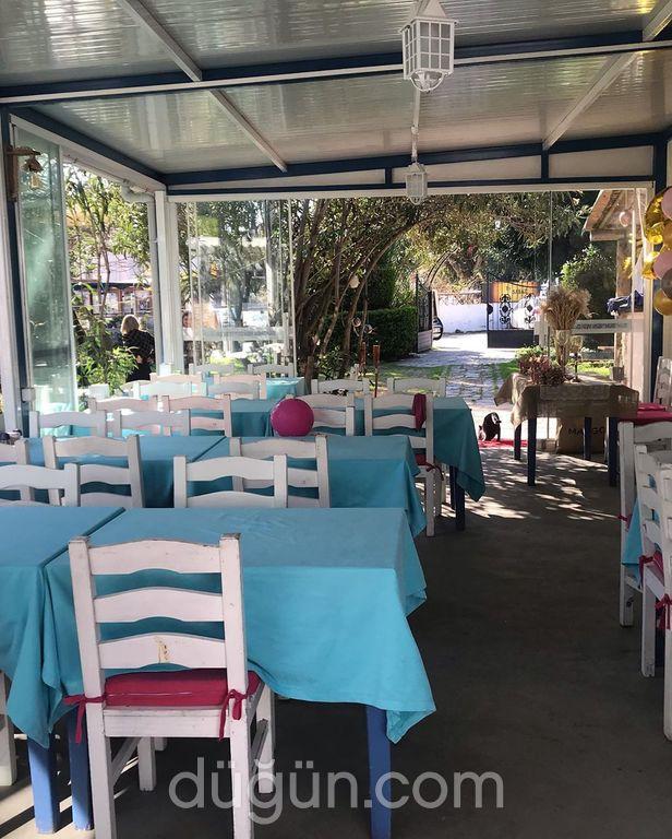 Our Garden Restaurant
