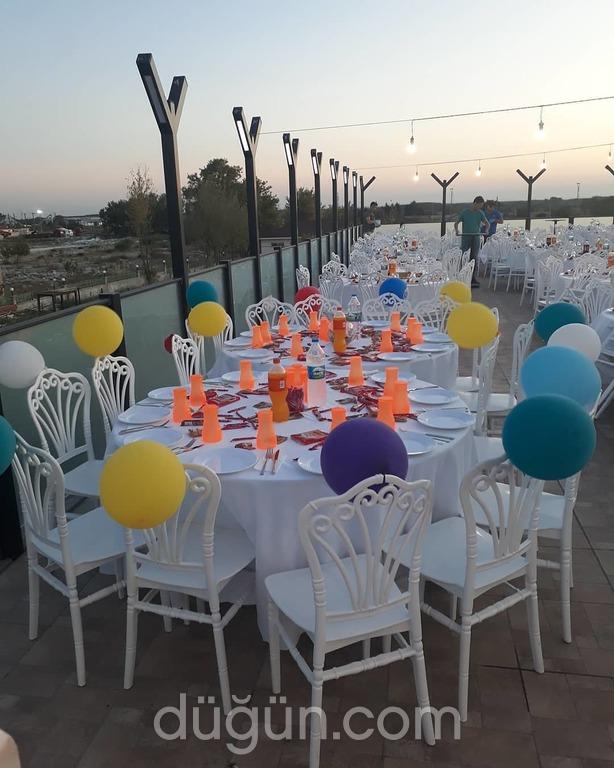 Global Garden Edirne