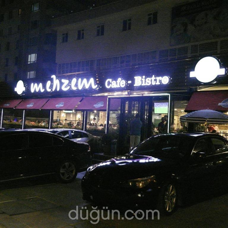 Mehzem Cafe