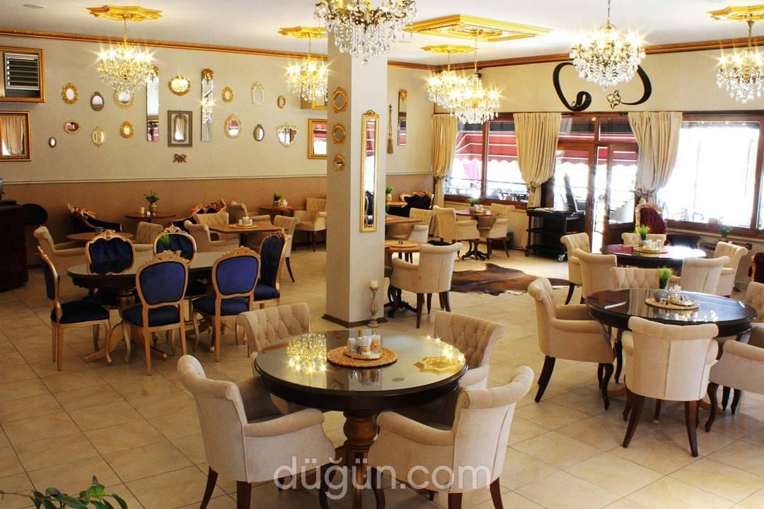 Beyaz Konak Cafe Restaurant
