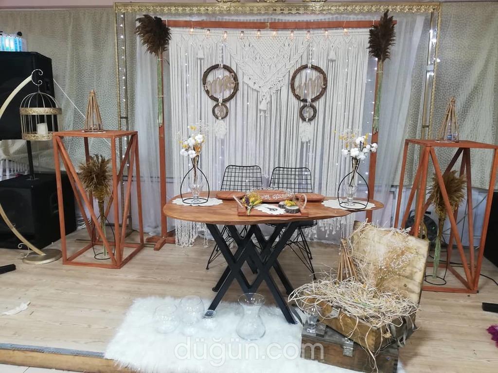 Tatlı Telaş Organizasyon & Kına Evi