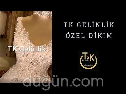 TK Gelinlik