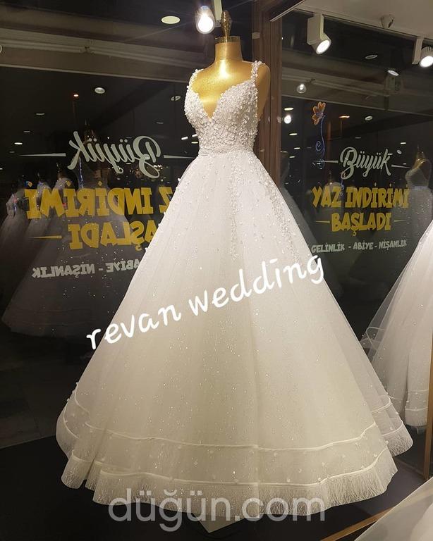 Revan Wedding